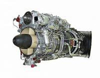Двигатель гражданского вертолета ТВ3-117ВМA-СБМ1В - фото