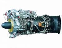 Двигатель гражданского вертолёта ТВ3-117ВМ - фото