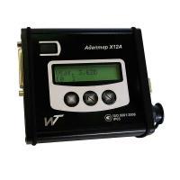 Адаптер Х12А - фото