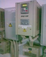 Электроприводы ЭКТ