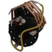 Кольцевой токосъемник КТ 04-00 - 016-000 НУ1 - фото №1