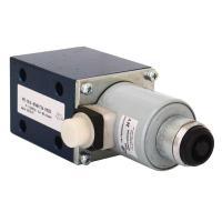 Гидрораспределитель с электромагнитным управлением РЕ 10.3-64 Г12(Г24)-УХЛ2 - фото