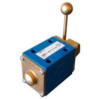 Гидрораспределитель с ручным управлением РММ 10.3-34Ф 20-УХЛ1 - фото