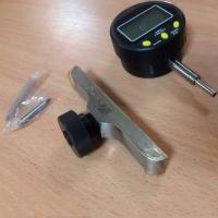Глубиномер индикаторный ГИЦ-30-0,01 (с игольчатым наконечником) - фото №1