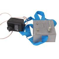Индикатор тока рельсовых цепей ИТРЦ-25.50 фото №1