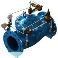 Клапан редукционный T.I.S. М2120 - фото