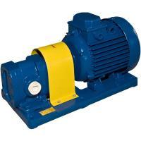 Насосный агрегат МБГ1-11 - фото