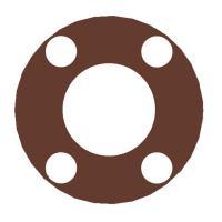 Прокладка для счетчиков газа ОКТАВА - фото