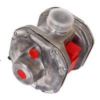 Регулятор давления газа домового газоснабжения РТГБ-10 фото 1