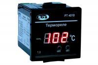 Термореле РТ4010 (с цифровой индикацией) - фото