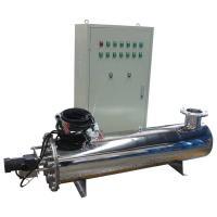 Установка обеззараживания сточных вод ОБ-10,0 - фото