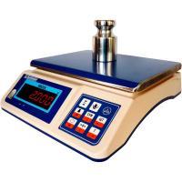 Весы настольные электронные ВТНЕ-15Н - фото