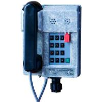 Взрывозащищенный телефонный аппарат ТАШ1-1 - фото