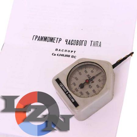 Граммометр ГС-300 - фото №4