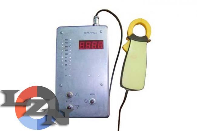 Индикатор тока рельсовых цепей ИТРЦ-МЦ2 - фото