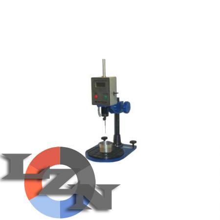 Фото пенетрометра для битумов ПБА-1ФМ